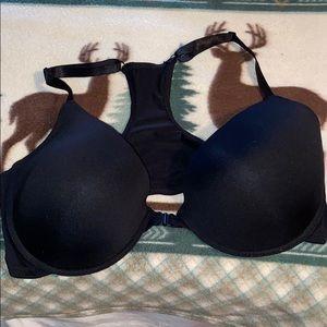 Other - New black bra 44D